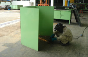Fabrication-Section-1
